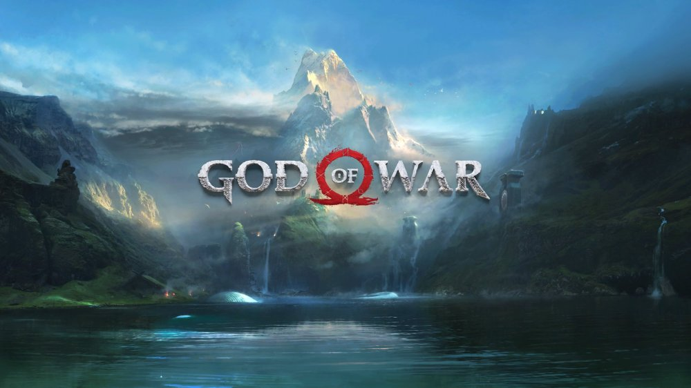 God of war title