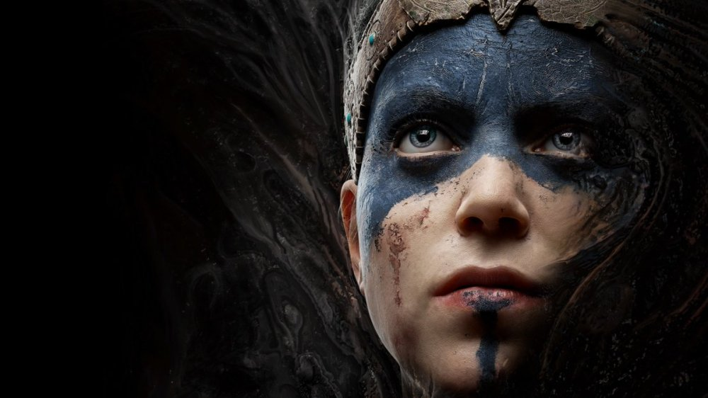 Hellblade Review Preview